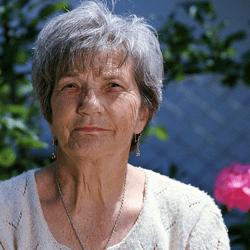 Rosa Motes