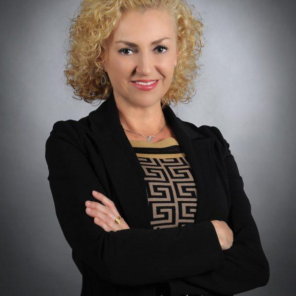 Rebeca Ros, Psiquiatra de Castellón